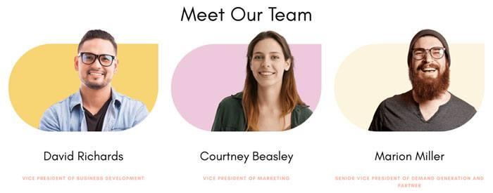 CashGem Meet Our Team