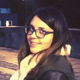 Marilia Dimitriou Moosend