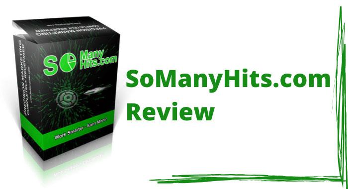 SoManyHits.com Review