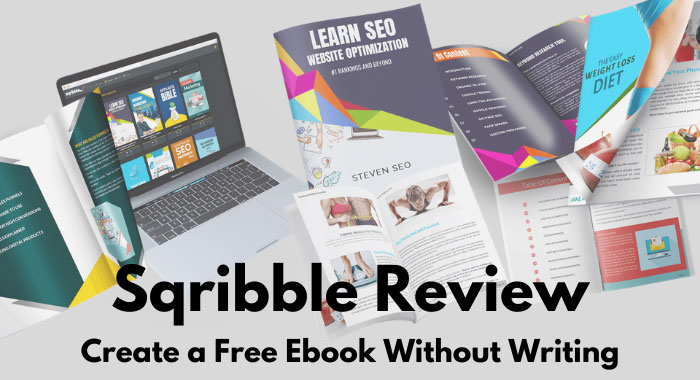 Create a Free Ebook Without Writing