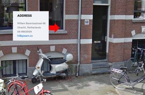 Willem Barentszstraat GoEarn