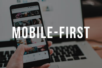 Mobile-First