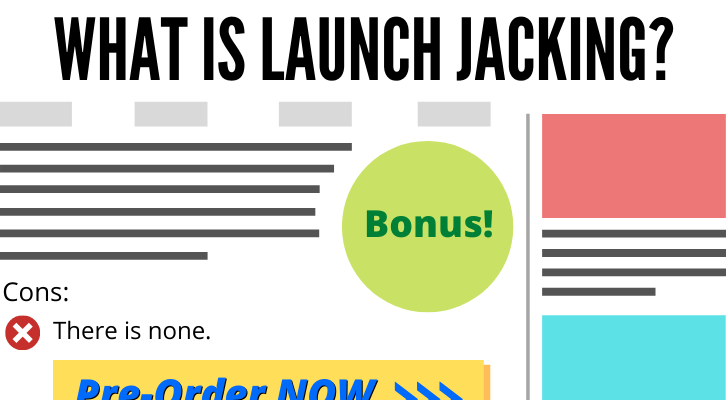 What Is Launch Jacking?