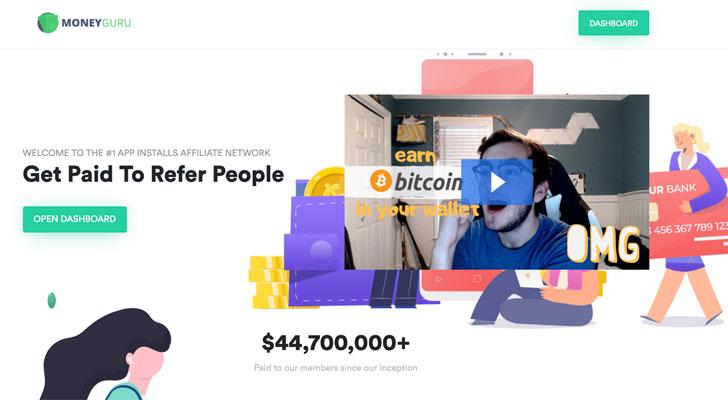 MoneyGuru Scam Review