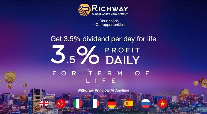 Richway GAM Review