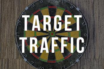 Target Traffic
