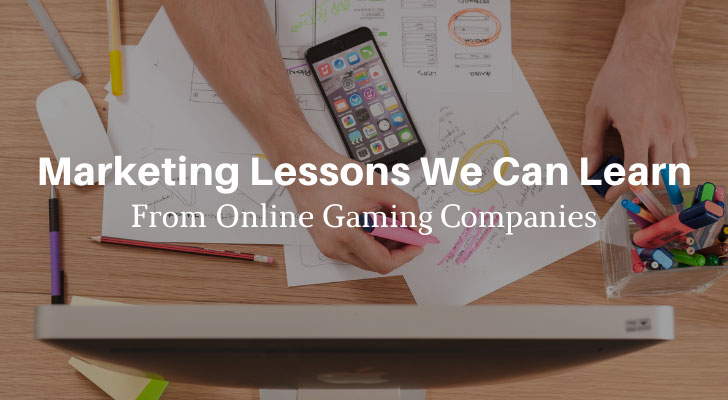 Marketing Lessons We Can Learn
