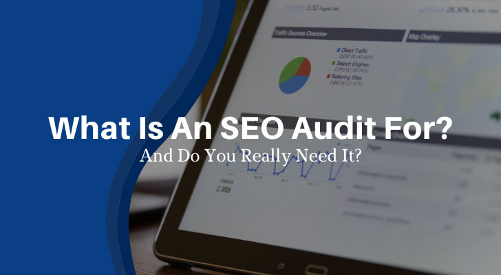 What Is SEO Audit For
