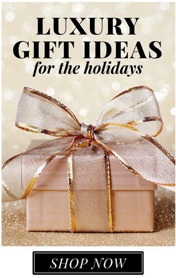 Gift Guide, Source: Pinterest