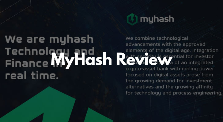 MyHash Review