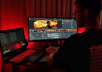 Screen Suppresses Melatonin Production