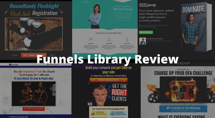 Funnels Library Review