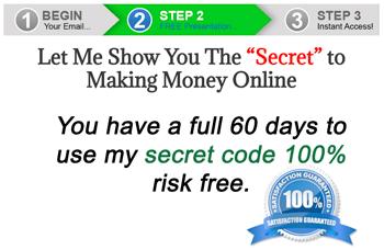 The Secret Code System Money Back Guarantee