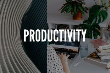 Use a Productivity App