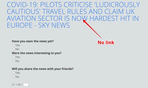 Read news classnovost